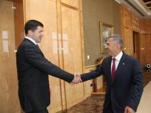 В Татарстане будет создана опытная зона сети 5G со скоростью 25 Гбит/с
