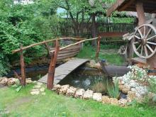 Ландшафтный дизайн: виды камней