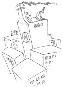 «Ремжилстрой» забыл про многоэтажку?