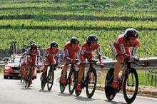 Велогонка «Джиро Чиклистико д'Италия»