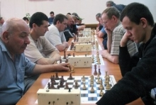 Игроки делят шахматную корону