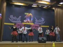 'День первокурсника-2012'