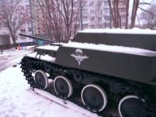 Большое военное дело