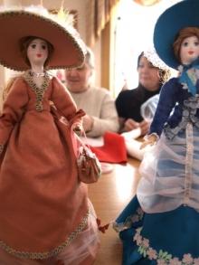 Хочу куклу