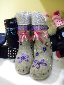 Микро-мода для зимы