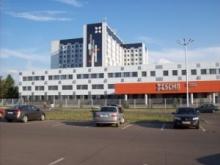 Больницам нужны гостиницы