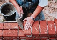 Хороший строитель - это 5 тысяч в день