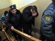 Жителя Набережных Челнов приговорили за избиение полицейского