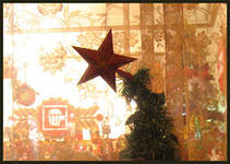 В 'Камдорстрое' на елку пригласили не всех