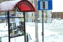 -  Место приземления автобусов (Ильдар Сабирзянов)