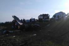 В ДТП на трассе Казань - Ульяновск погибли 5 человек. Одна из жертв - ребенок